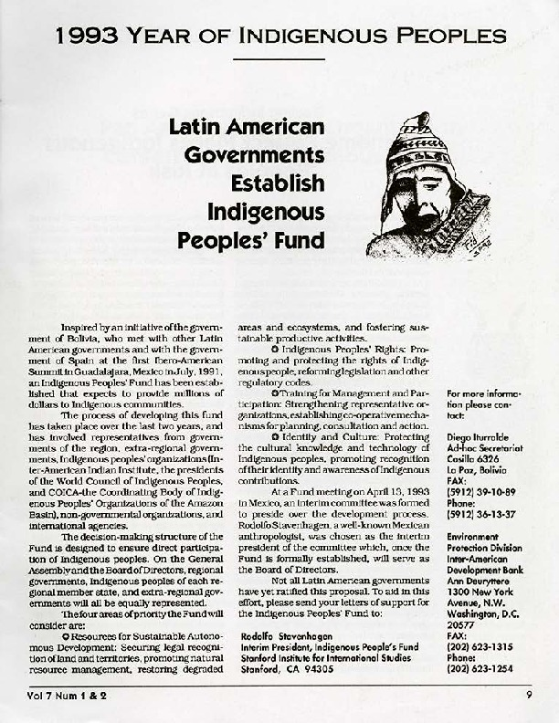 Latin American Governments Establish Indigenous Peoples' Fund.pdf