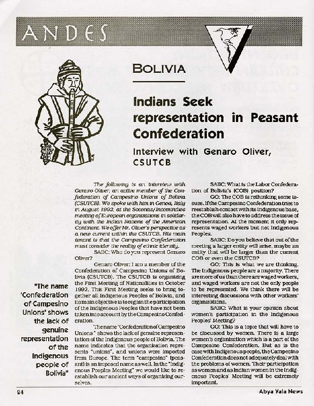 Indians Seek Representation in Peasant Confederation.pdf