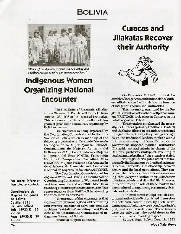 Curacas and Jilakatas Recover their Authority.pdf