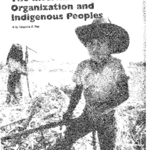 The International Labor Organization and Indigenous Peoples