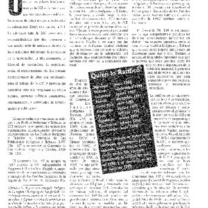 La Organizacion Internacional del Trabajo y los Pueblos Indigenas- Introduccion