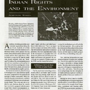 Indian_Rights_And_The_Environment.pdf