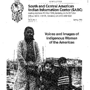 Vol. 2, No. 3 (Spring 1986)<br /><br />
