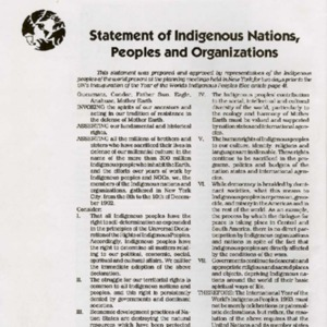 Statement of Indigenous Nations, Peoples and Organizations.pdf