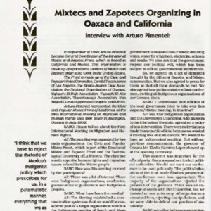 Mixtecs and Zapotecs Organizing in Oaxaca and California.pdf
