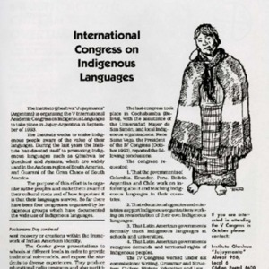 International Congress on Indigenous Languages.pdf