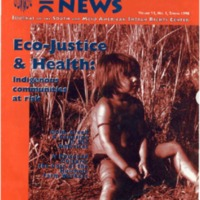 Ecojustice and Health: Indigenous Communities at Risk