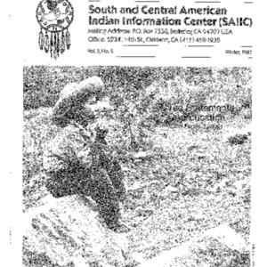 Vol. 3, No. 2 (Winter 1987)