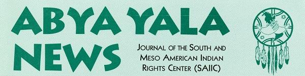 Abya Yala News