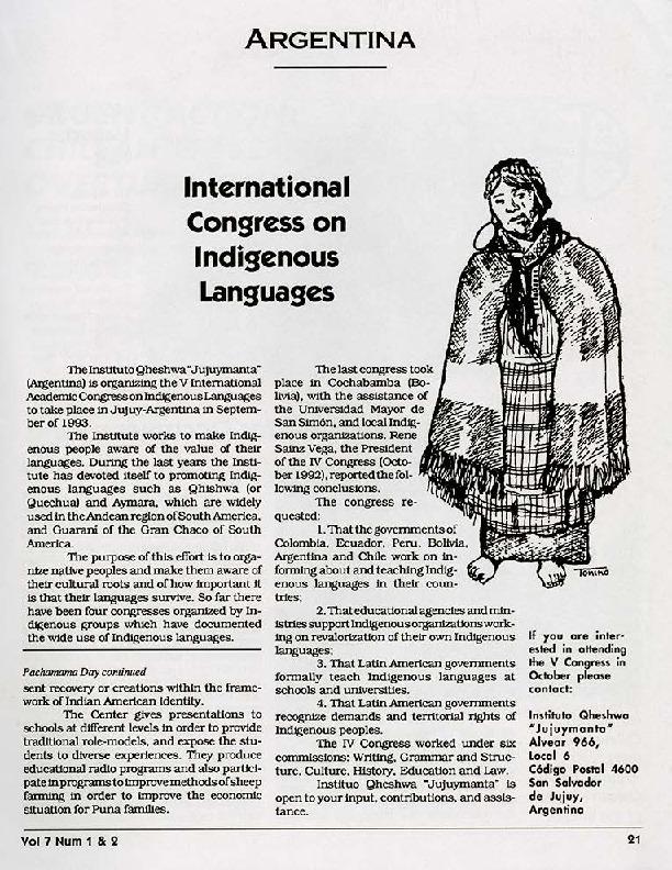 International Congress on Indigenous Languages.pdf
