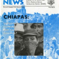 Chiapas: Indigenous Uprising with Campesino Demands?