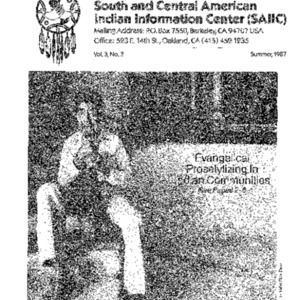 Vol. 3, No. 3 (Summer 1987)