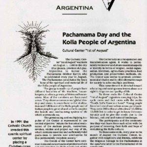 Pachamama Day and the Kolla People of Argentina.pdf