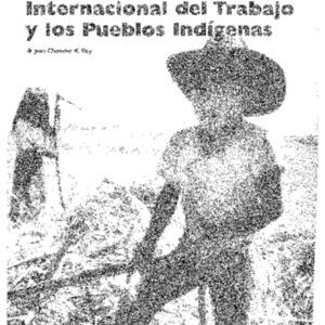 La Organizacion Internacional del Trabajo y los Pueblos Indigenas (Foto)